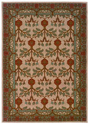 Oriental Weavers Infinity 2177f  Area Rug