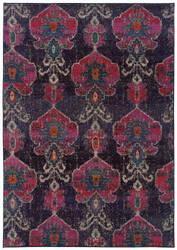 Oriental Weavers Kaleidoscope 1140v  Area Rug