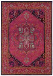 Oriental Weavers Kaleidoscope 1332s  Area Rug