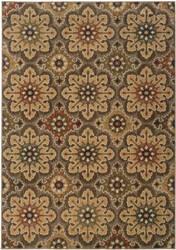 Oriental Weavers Kasbah 3808C  Area Rug