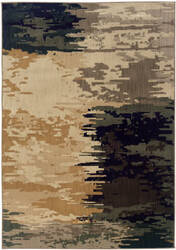 Oriental Weavers Kasbah 3859D  Area Rug