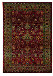 Oriental Weavers Kharma 836C4  Area Rug