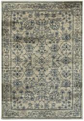 Oriental Weavers Linden 7804c Beige - Navy Area Rug