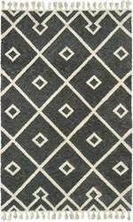 Oriental Weavers Madison 61407 Grey - Ivory Area Rug