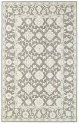 Oriental Weavers Manor 81204 Grey Area Rug