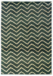 Oriental Weavers Marrakesh 5993e Charcoal Grey Area Rug