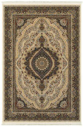 Oriental Weavers Masterpiece 111w Ivory - Multi Area Rug