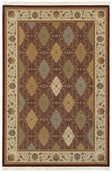 Oriental Weavers Masterpiece 530m Red - Multi Area Rug
