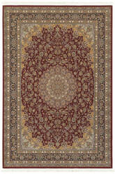 Oriental Weavers Masterpiece 90r Red - Multi Area Rug