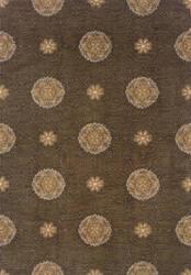 Oriental Weavers Milano 2860h Brown Area Rug