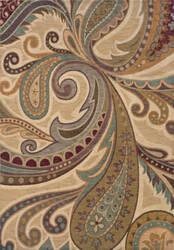 Oriental Weavers Palermo 2926f  Area Rug