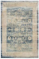 Oriental Weavers Pandora 1444h Ivory - Blue Area Rug