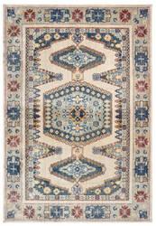 Oriental Weavers Pandora 5991i Ivory - Blue Area Rug