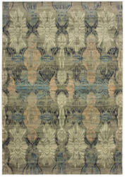 Oriental Weavers Raleigh 2333y Ivory - Grey Area Rug