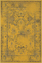 Oriental Weavers Revival 3251j Gold Area Rug