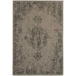 Oriental Weavers Revival 6330a Grey Area Rug