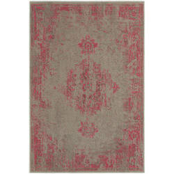 Oriental Weavers Revival 6330f Grey Area Rug