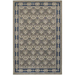 Oriental Weavers Richmond 119u Grey Area Rug