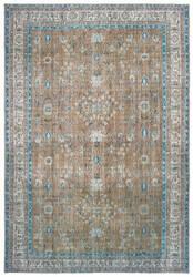 Oriental Weavers Sofia 85818 Gold - Blue Area Rug