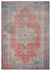 Oriental Weavers Sofia 85819 Red - Blue Area Rug