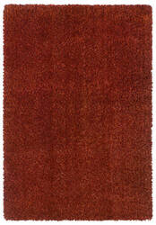 Oriental Weavers Spectrum 2620r Orange Area Rug