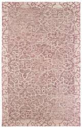 Oriental Weavers Tallavera 55601 Pink - Ivory Area Rug