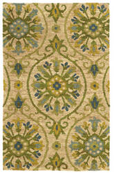 Tommy Bahama Valencia 57701 Beige Area Rug