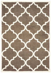 Oriental Weavers Verona 529e6 Brown - Ivory Area Rug