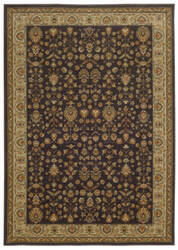 Tommy Bahama Voyage 116k0 Brown Area Rug