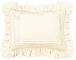 Pine Cone Hill Pillow Louisa Ivory