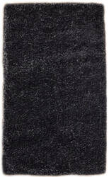 Famous Maker Luxor 130015 Black - Grey Area Rug