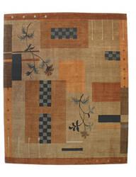 Private Label Oak 148230 Brown Area Rug