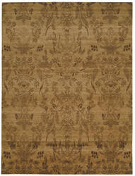Private Label Oak 148242 Brown Area Rug
