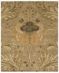 Private Label Oak 148256 Brown Area Rug