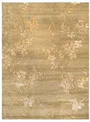 Private Label Oak 148305 Green Area Rug