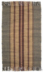 Ragtime Burdette 64482 Black Area Rug