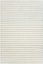 Ralph Lauren Canyon Stripe Rlr2868a Sky Area Rug