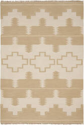 Ralph Lauren Plains Creek RLR5851A Desert Cream Area Rug
