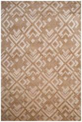 Ralph Lauren Deco Bas Rlr6722b Bronze Area Rug