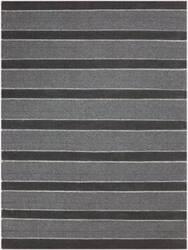 Ramerian Birdie 400-BIR Charcoal Area Rug
