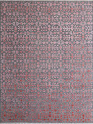 Ramerian Joy 600-JOY Blush Area Rug