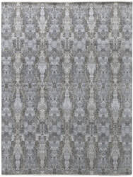 Ramerian Kingstown Kin11 Grey Area Rug