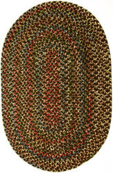 Rhody Rugs Katie Ka33 Brown Area Rug