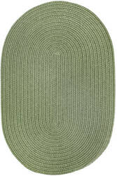Rhody Rugs Wearever S017 Olive Area Rug