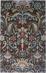 Rizzy Bayside Bs3572 Brown Area Rug