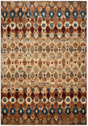 Rizzy Bellevue Bv-3966 Tan - Camel - Brown Area Rug