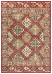 Rizzy Gossamer Gs6784 Red Area Rug