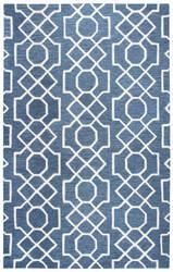 Rizzy Idyllic Id883a Dark Blue Area Rug