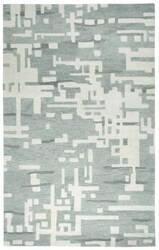 Rizzy Leone Lo-125a Gray Area Rug