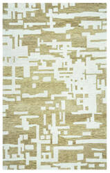 Rizzy Leone Lo-144a Brown Area Rug